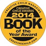 Creative Child Magazine 2014 Book of the Year Award, Educational Books for Kids Category