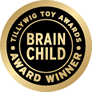 Tillywig Brain Child Award, 2015