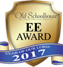 The Old Schoolhouse Magazine - 1st Place, Excellence in Education Award in Critical Thinking/Logic Category, 2017