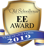 The Old Schoolhouse® (TOS) 1st Place Winner for