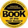 Creative Child Magazine 2015 Book of the Year Award, Educational Books for Kids Category