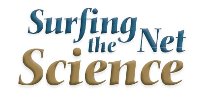 Surfing the Net: Science