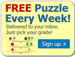 Free Puzzle of the Week