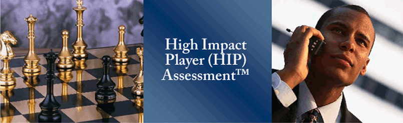 High Impact Player Assessment