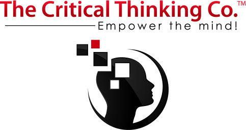 Image result for The Critical Thinking Co.™e logo